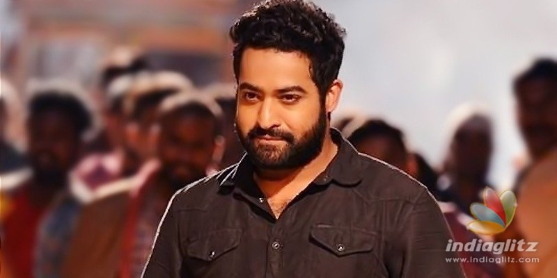 NTR to take up a huge task!