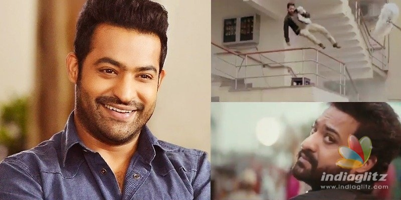 Kabaddi is veta, not just a game: NTR in ad