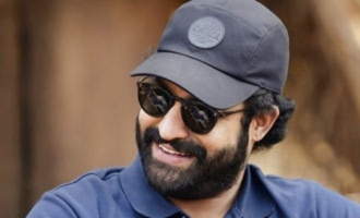 'RRR': Jr NTR's character teaser to be unveiled on THIS date!