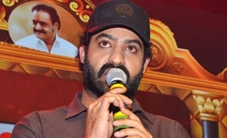 Have wanted to see Anna in a family entertainer: NTR