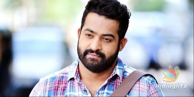 Tough competition among actresses for NTR 30