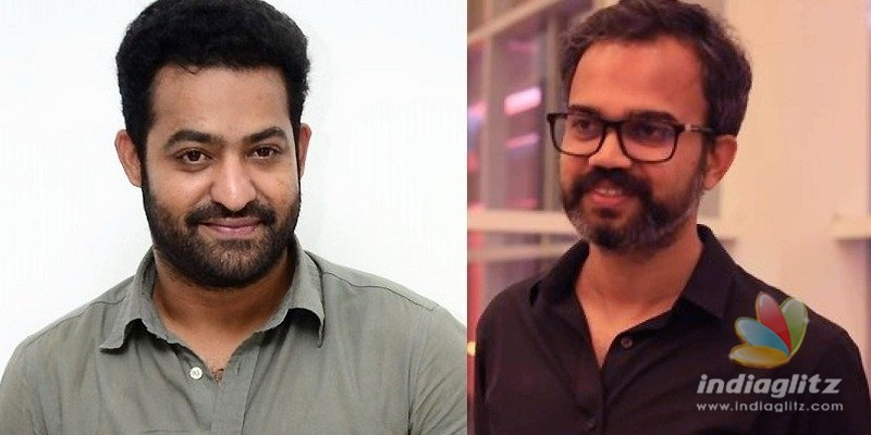 Producer confirms NTR-KGF director combination!