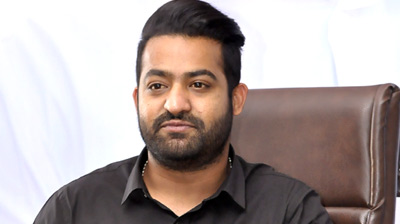 I can't do 'dayyam' dance for all six songs anymore: NTR