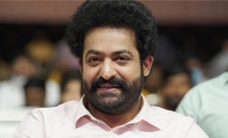 Media may be misreading Jr NTR's words