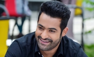 Pic Talk: NTR's second son turns one