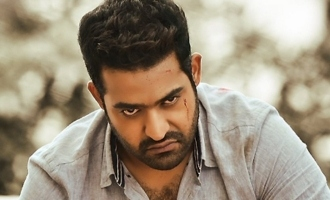 Actor remembers NTR's Veera Raghava's apology