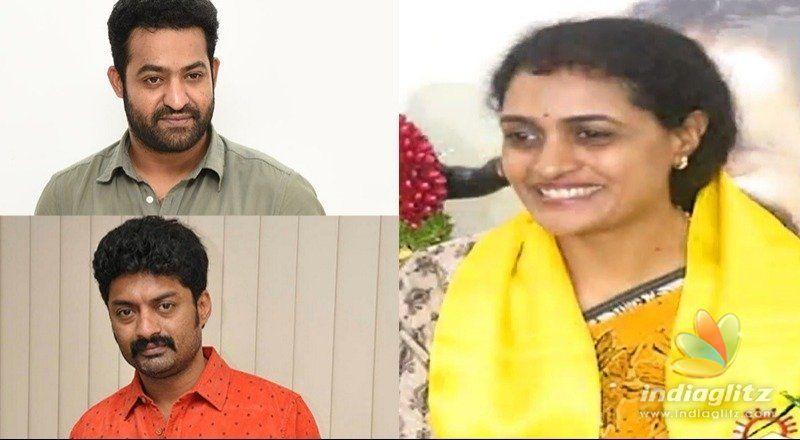 NTR, Kalyan Ram glad for their sister