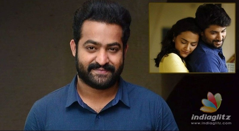 Jersey is brilliant, brilliant, brilliant: NTR
