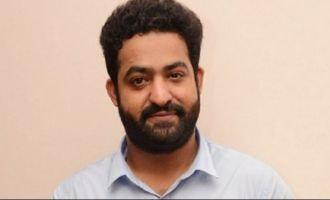 NTR contributes for noble cause