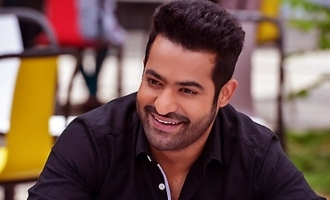 Legendary director praises NTR
