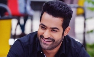 NTR to travel to Bulgaria