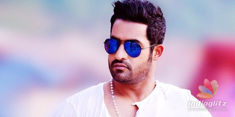 NTR unveils Mathu Vadalara First Look