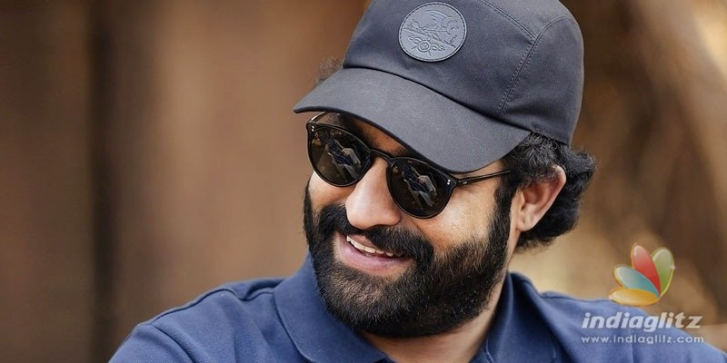 Jr NTR could be a master of disguises in RRR