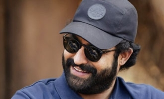Jr NTR could be a master of disguises in 'RRR'