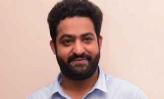 Is NTR injured?
