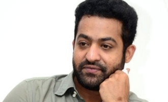 NTR decided against visiting NTR Ghat due to Corona threat!