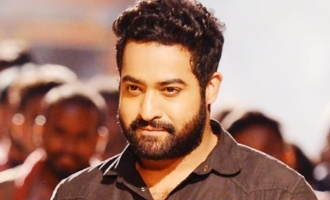 Star director's project with NTR won't take off
