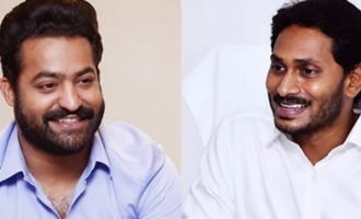 NTR's baggage will scuttle Jagan's offer