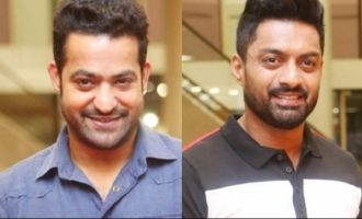 Now, NTR & Kalyan Ram chip in