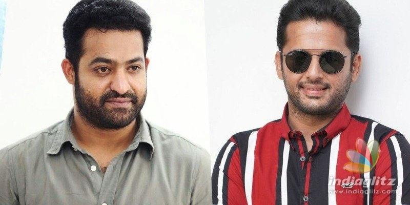 After Rajamouli, Jr NTR wishes upcoming movie Check the best
