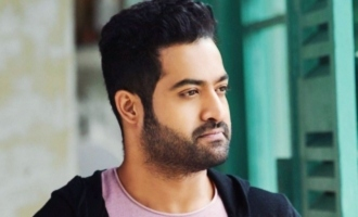 I cried on coming to know of Jr NTR's past: Actress
