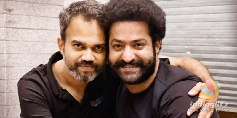 NTR31 made official; Prashanth Neel cant wait for it!