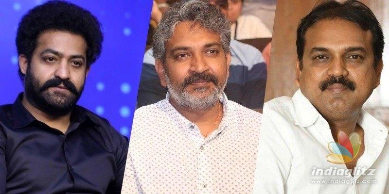 Jr NTR warns Rajamouli, Koratala Siva