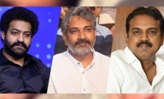 Jr NTR 'warns' Rajamouli, Koratala Siva