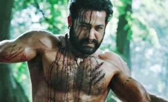Jr NTR on 'RRR' action scenes, 'RRR' release date & more