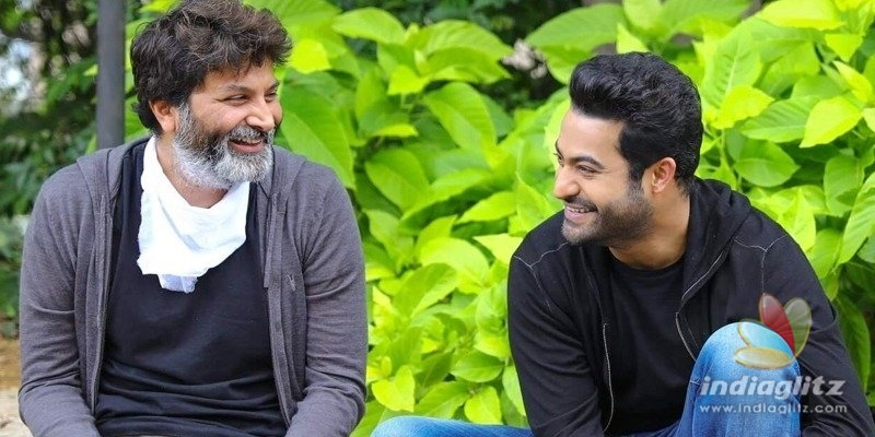 Is this the title of Trivikram-NTR movie?