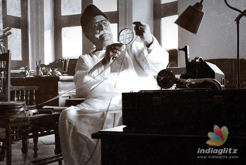 యన్.టి.ఆర్ లో హెచ్.ఎం.రెడ్డిగా నవరస నటనా సార్వభౌమ కైకాల సత్యనారాయణ !!