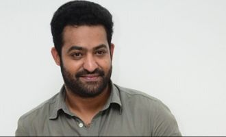 NTR on 'Aravindha Sametha', Trivikram, next films & more