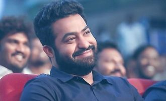 That's why no Tarak in 'NTR' biopic
