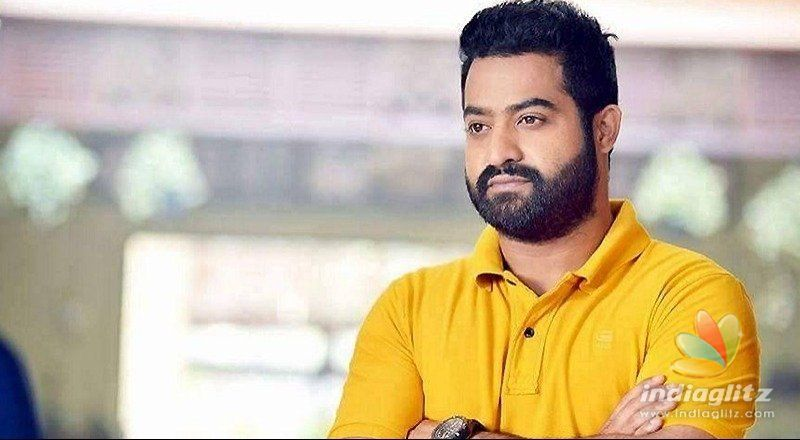 NTR doesnt get time for sister