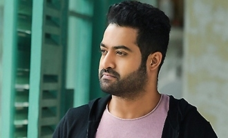 I have always loved that drink: NTR