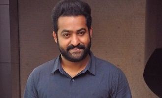 NTR's film registers low TRP