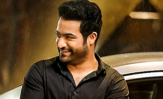 NTR's ad still looks colourful & vibrant