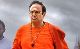 Fan wars over 'NTR: Mahanayakudu' shot
