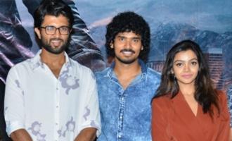'Nuvvu Thopu Raa' Trailer Launch