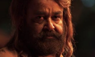 'Odiyan' Teaser: Mohanlal offers mass moments
