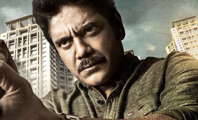 Nag gives another update on 'Officer'