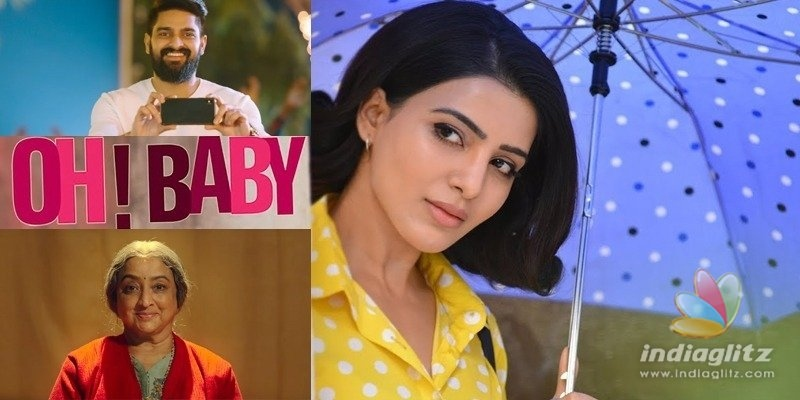 Oh Baby Trailer: Complications of age reversal