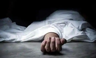 Hyderabad: Suspected corona positive old man dies on the road