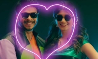 'Old Monk': Peppy song 'Gicchi Gili Gili' is out