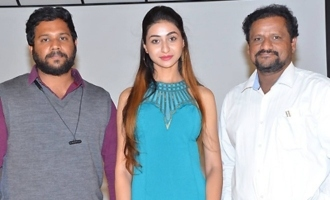 'Only Nenu' Trailer Launch