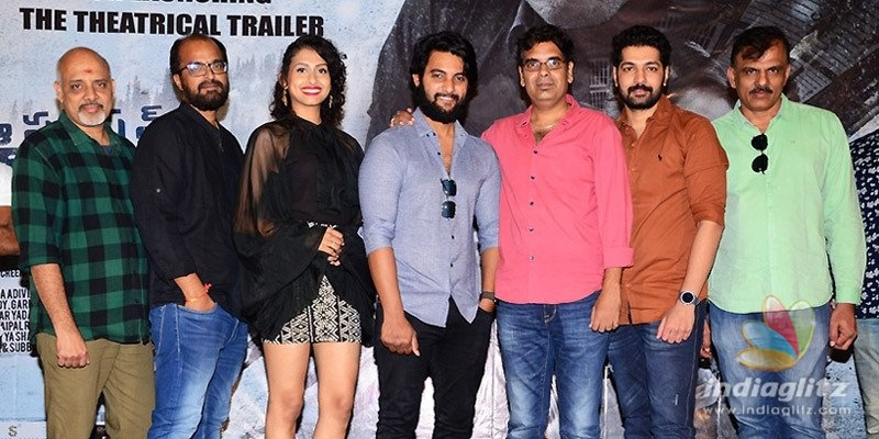 Operation Gold Fish Trailer launched
