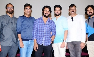 'Operation Gold Fish' Success Meet
