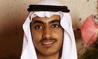 Osama bin Laden's son, Hamza, dead: US intel
