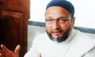 Owaisi tears into 'Muslim appeasement' view after controversy