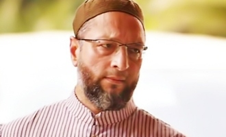 Owaisi says CAB has betrayed 'values'